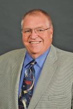 Photo of David M. Lyth
