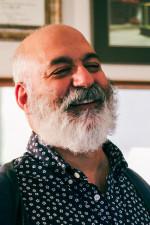 Photo of Elias Mokole