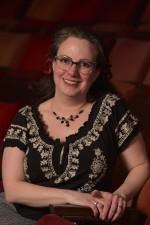 Photo of Kate MacKenzie