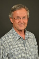 Photo of Stephen  Malcolm