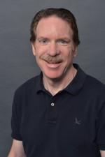 Photo of Larry Mallak