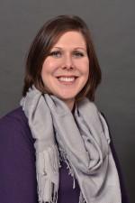 Photo of Melissa Marsh