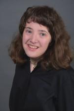 Photo of Bethel McGrew