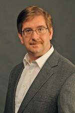 Photo of Timothy McGrew