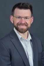 Photo of Traver McLaughlin