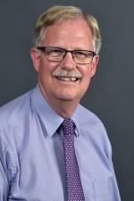 Photo of Donald  Meyer