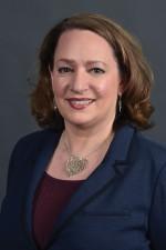 Photo of Patty Mikowski