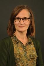 Photo of Ann Miles