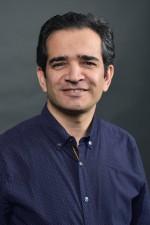 Photo of Mehdi Mohammadi