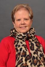 Photo of Carol Morris-Mier