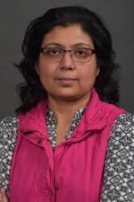 Photo of Debasri Mukherjee