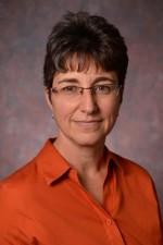 Photo of Terri Goss Kinzy