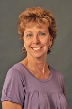 Photo of Sue Nap