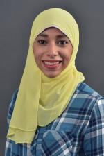 Photo of Noha Abdelghany