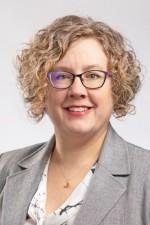 Photo of Mary O'Kelly