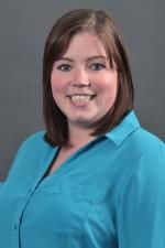 Photo of McKaela O'Brien