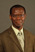 Photo of Benjamin Ofori-Amoah