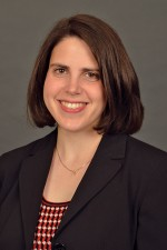 Photo of Laurel Ofstein