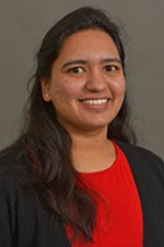 Photo of Ruchi Ojha