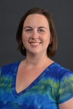 Photo of Christine Pasztor