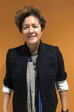 Photo of Patricia Villalobos Echeverría