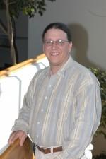 Photo of Patrick Niemi