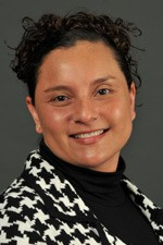 Photo of Marcy L. Peake