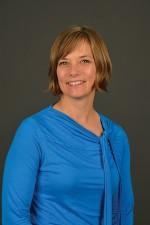 Photo of Jessica Pelkey