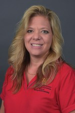 Photo of Cheryl Frommann