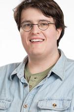 Photo of Marshall Peterson