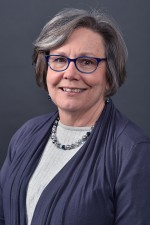 Photo of Mary Peterson