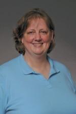 Photo of Sue Poppink