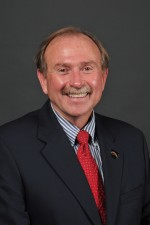 Photo of Dave Powell