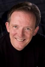 Photo of Ken Prewitt