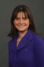 Photo of Diana Prieto