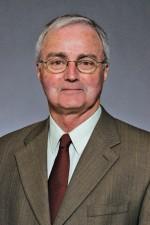 Photo of Michael Pritchard