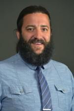 Photo of Erik Pye