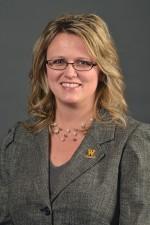 Photo of Janice Quakenbush
