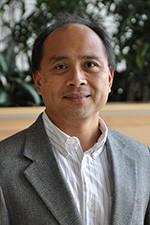 Photo of Hector Quemada