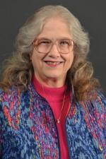 Photo of Mary Ramlow