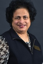 Photo of Shaila Rao