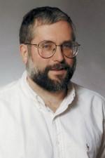 Photo of David Reinhold