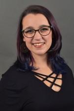 Photo of Alicia M. Risk