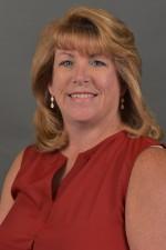 Photo of Gail Rouscher
