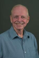 Photo of Frank Ryan