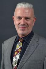 Photo of John Saillant