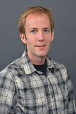 Photo of Joel Sanford