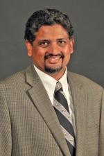 Photo of Anand Sankey