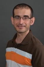 Photo of Mohammad Shatnawi