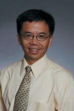 Photo of Jianping Shen